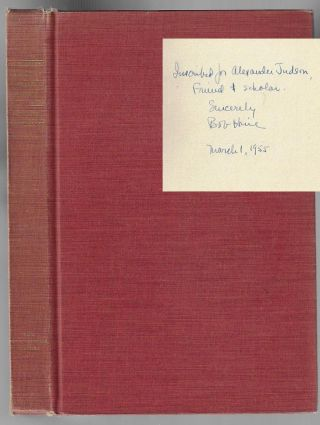 California's Utopian Colonies [SIGNED]. Robert V. Hine