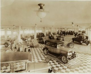 Archive of Photographs Documenting Renovation and Design Work on Steel Pier, One of Atlantic City's Most Popular Entertainment Destinations, in 1926