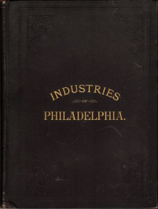 Pennsylvania Historical Review, Gazetteer, Post-Office, Express, and Telegraph Guide. City of...