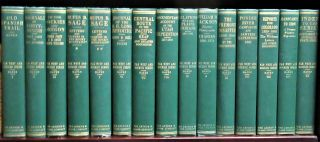 The Far West and Rockies Historical Series, 1820-1875. LeRoy R. Hafen, Hafen Ann W