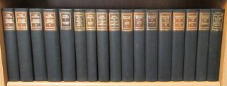 The Shakespeare Head Bronte [17 Volumes: The Complete Novels (11 Vols.), The Brontes: Their Lives, Friendships, & Correspondence (4 Vols.); The Poems of Emily Jane Brontë and Anne Brontë; and The Poems of Charlotte and Patrick Branwell Brontë]