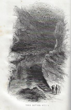Rambles in the Mammoth Cave, During the Year 1844 by a Visiter. Alexander Clark Bullitt, John...
