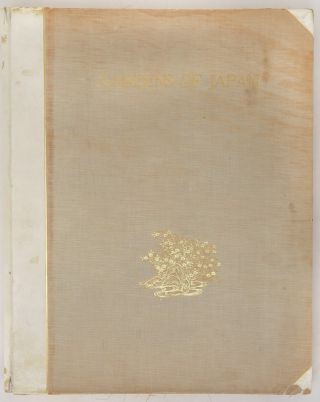 Gardens of Japan: A Pictorial Record of the Famous Palaces, Gardens, and Tea Gardens