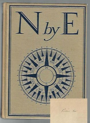N by E [SIGNED]. Rockwell Kent.