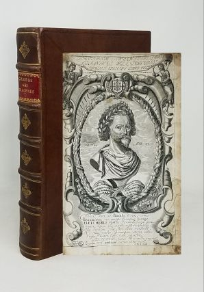 Comedies and Tragedies Written by Francis Beaumont and John Fletcher Gentlemen. Never printed...