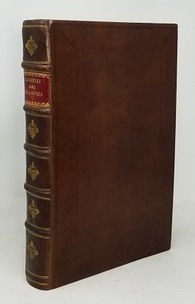 Comedies and Tragedies Written by Francis Beaumont and John Fletcher Gentlemen. Never printed before and now published by the Authours Originall Copies