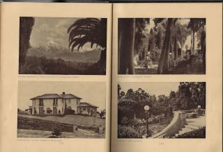Redlands, 'Twixt Mountains, Desert, and the Sea