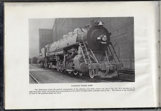 Locomotive Number 60,000, An Experimental Locomotive