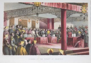 Narrative of the Earl of Elgin's mission to China and Japan in the Years 1857, '58, '59