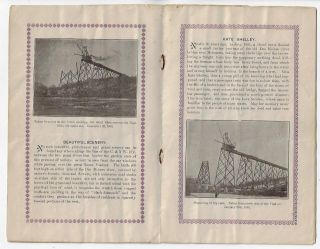 History, Description, and Illustrations of the Great Boone Viaduct, Built by the C. & N. W. R'way across the Des Moines River, four miles west of Boone. The Longest High Double Track Railroad Bridge in the World
