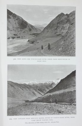 Ruins of Desert Cathay. Personal Narrative of Explorations in Central Asia and Westernmost China