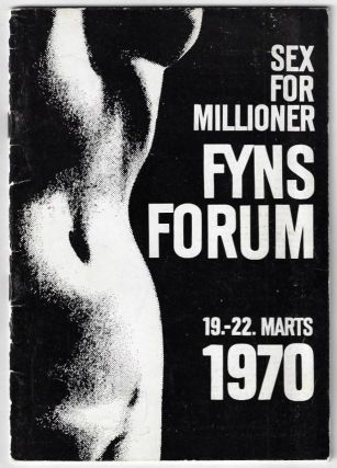 Sex For Millioner [Sex For Millions], Fyns Forum, 19.-22. Marts 1970