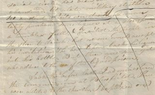 A Frontier Missionary Reports His Progess to the American Home Missionary Society, 1830. DOMESTIC...