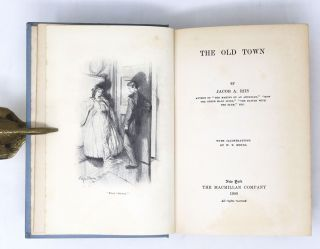 The Old Town [with ALS laid in]