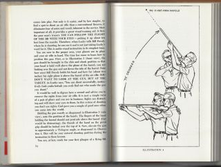 Instinct Shooting, The Amazing Method of Marksmanship as Taught by the Dynamic Lucky McDaniel