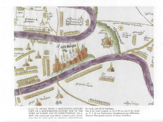The History of Cartography, Volume Three [3], Cartography in the European Renaissance, Part 2