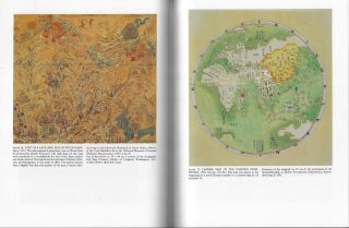 The History of Cartography, Volume Two, Book Two [2]: Cartography in the Traditional East and Southeast Asian Societies