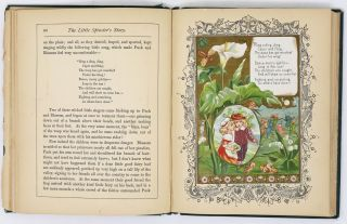 Puck and Blossom, A Fairy Tale by Rosa Mulholland