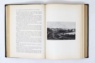 History of the Los Angeles Harbor District Dating from Its Earliest History