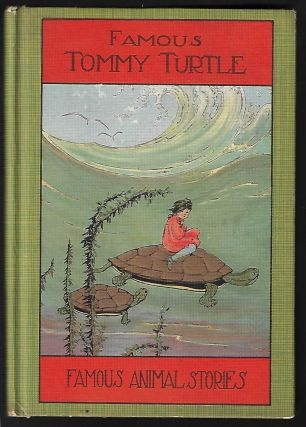Tommy Turtle and Other Stories