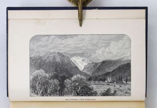 Selected Works of John Tyndall (Fragments of Science, Hours of Exercise in the Alps, Sound, Forms of Water, New Fragments)