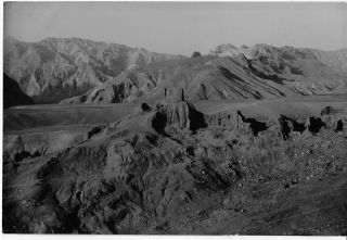 Collection of Photographs from the First American Archaeological Expedition to Afghanistan, 1949