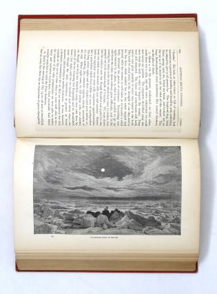 """New Lands Within the Arctic Circle. Narrative of the Discoveries of the Austrian Ship """"Tegetthoff"""" in the Years 1872-1874"""