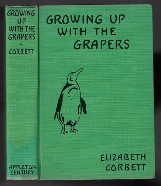 Growing up with the Grapers