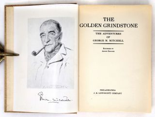 The Golden Grindstone, The Adventures of George M. Mitchell