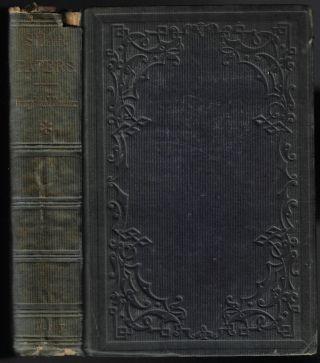 Star Papers; or Experiences of Life and Art [SIGNED ASSOCIATION COPY]