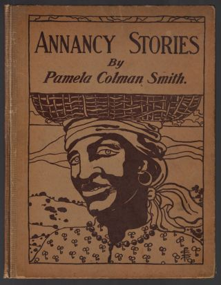 Annancy Stories. Pamela Colman Smith