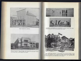The Historical and Regional Geography of the Willapa Bay Area, Washington