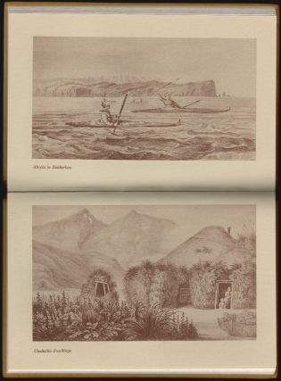 A Chronological History of the Discovery of the Aleutian Islands or The Exploits of Russian Merchants, with a Supplement of Historical Data on the Fur Trade