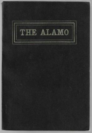 Historical Sketch and Guide to the Alamo. Leonora Bennett