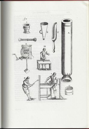 Pyrotechnia, or Artificial Fire Works, London 1635