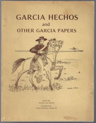 Hechos Historicos de California, As Told to Thomas Savage 1878, Incidents in the Life of a...