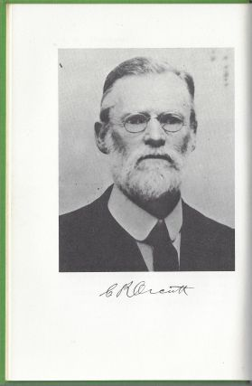 The Baja California Travels of Charles Russell Orcutt