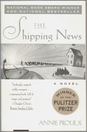 The Shipping News [SIGNED]