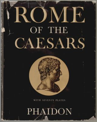Rome of the Caesars. Pierre Grimal, Lucy Norton, Introduction