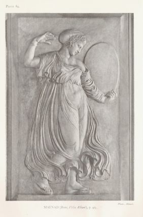 Later Greek Sculpture and Its Influence on East and West