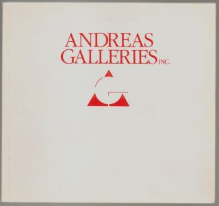 Andreas Galleries, Inc.