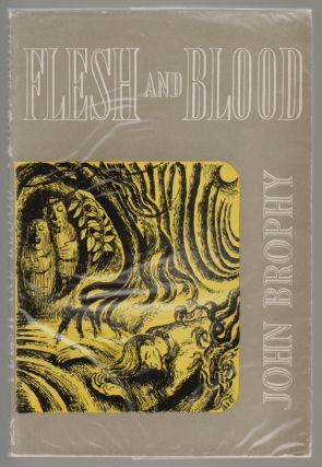 Flesh and Blood. John Brophy.