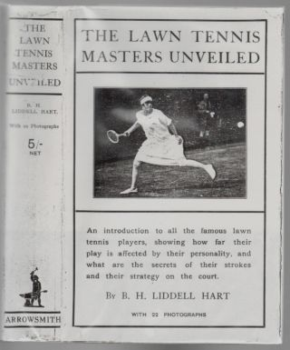 The Lawn Tennis Masters Unveiled
